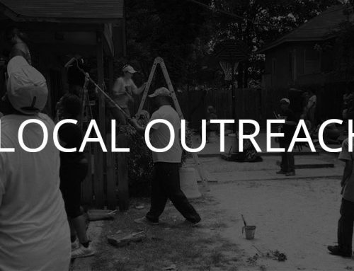 Local Outreach