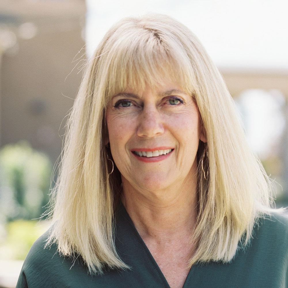 Kathie Thornton